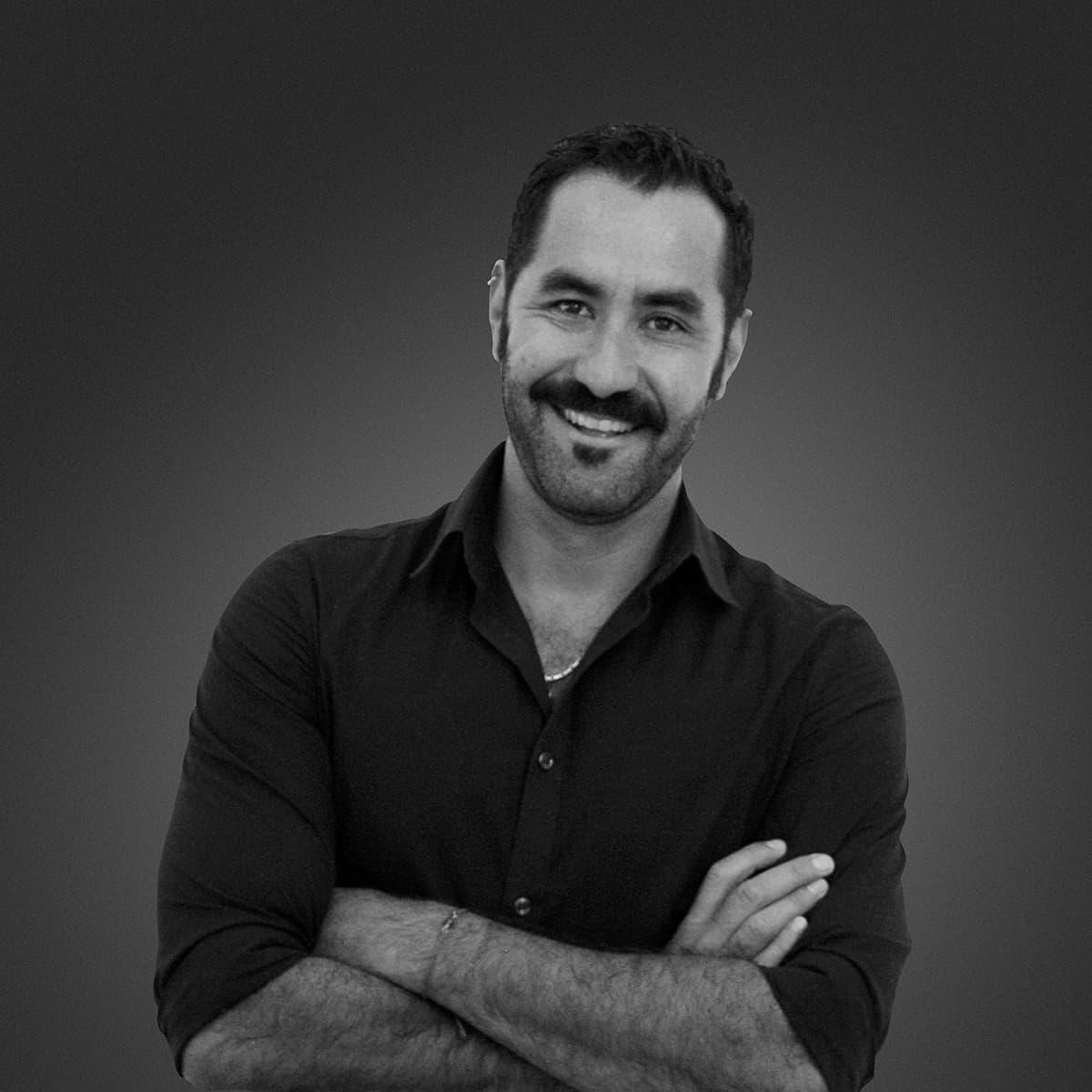 Alejandro Mitre