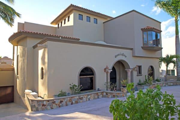 Casa la Roca 16 - Cabo Bello - Cabo Corridor