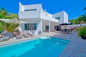 Casa Angelina - Cabo Bello - Cabo Corridor