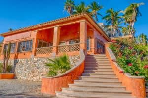 Wavecrest - Gringo Hill - San Jose del Cabo