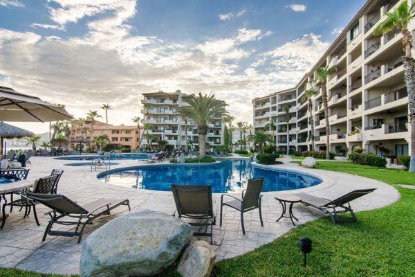 El Zalate Penthouse 2-301 - Costa Azul Beach - San Jose del Cabo