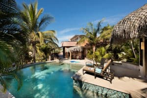Casa Iguana - Las Tunas - Todos Santos