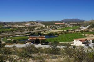 Homesite La Cima 30 - Club Campestre - San Jose del Cabo