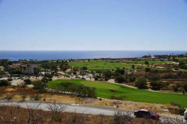 Homesite Los Valles 81 - Club Campestre - San Jose del Cabo