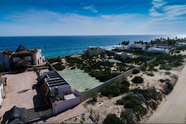 Lot 4 - Playa Tortuga - East Cape