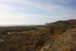 Rancho Montemar - Elias Calles - Todos Santos