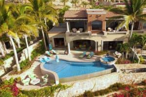 Terraza 369 - Villas Del Mar - Palmilla - San Jose del Cabo