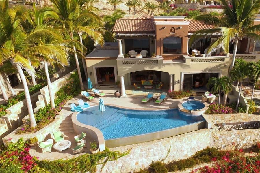 Terraza 369 Villas Del Mar Palmilla San Jose Del Cabo