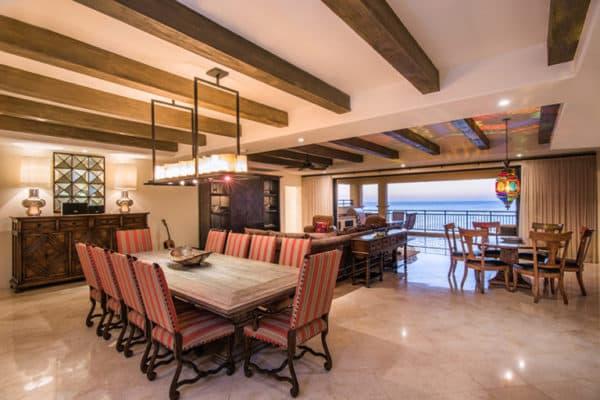 Residence 2-502 - Hacienda Beach Club & Residences - Cabo San Lucas