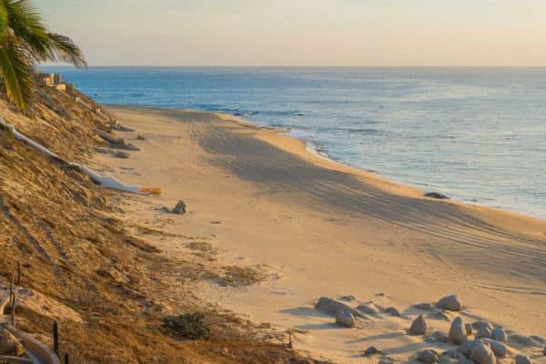 Playa Tortuga - East Cape