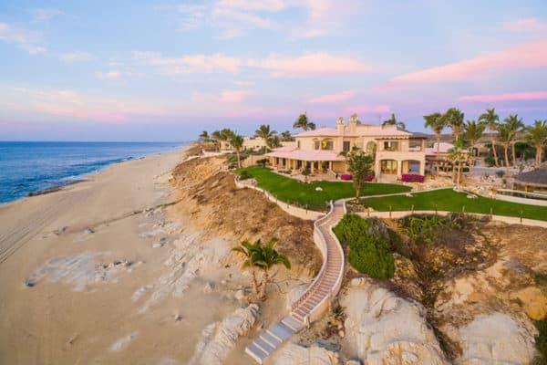 Casa Bellamar - Playa Tortuga - East Cape
