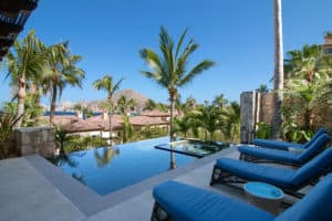 Veranda 2-102 - Hacienda Beach Club & Residences - Cabo San Lucas