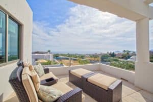 Vista del Mar Azul 9 - Casa Agaves - Cabo Corridor