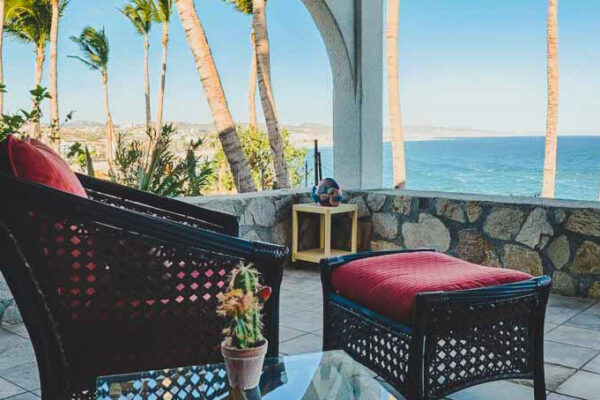 Casa Osprey - Gringo Hill - San Jose del Cabo