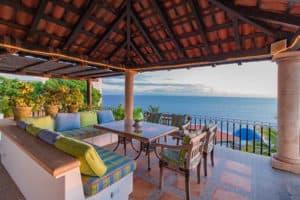 Casa Tres Vistas - Pedregal - Cabo San Lucas