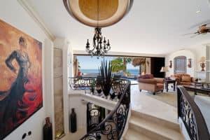 Casa Dinah - Playa del Rey - Cabo Corridor