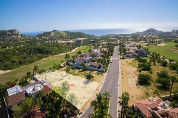 Lot 50 Palmilla Estate - Palmilla - San Jose Corridor