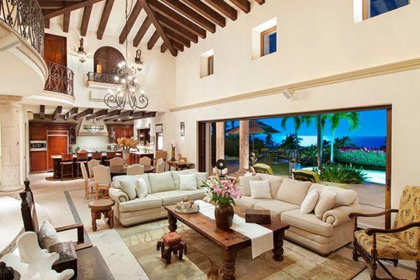 Casa Linda Vista - La Jolla Residential - San Jose del Cabo