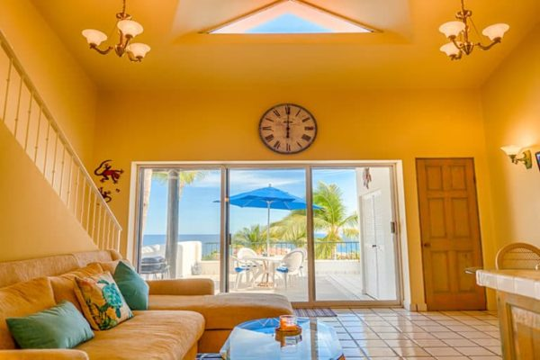 My Cabo Getaway J 201 - La Jolla Residential - San Jose del Cabo