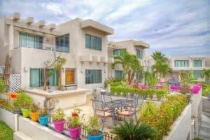 Casa  8 - Casa Agaves - Cabo Corridor
