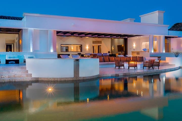Casa Yvonne - Fundadores - Puerto Los Cabos - San Jose del Cabo