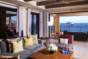 Residence 4-501 - Hacienda Beach Club & Residences - Cabo San Lucas