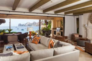 Villa 5 - Hacienda Beach Club & Residences - Cabo San Lucas