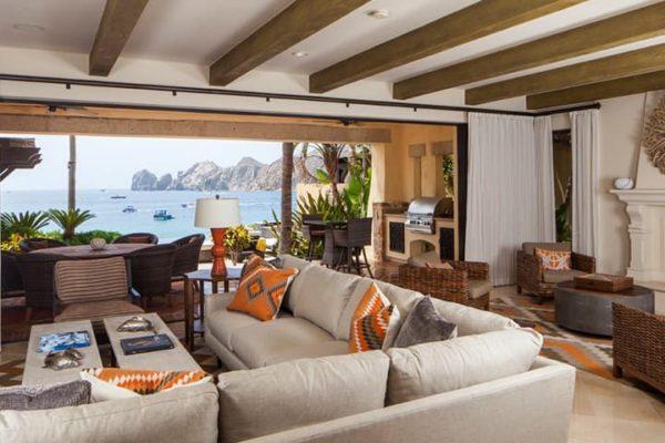 Villa 5 - Hacienda Beach Club & Residences - Cabo San Lucas