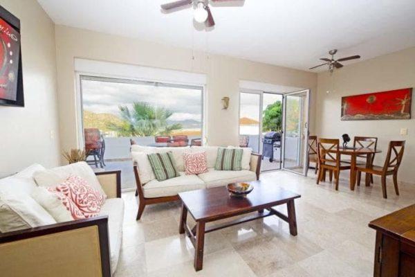 Casa Sol 41 Portofino - Pedregal - Cabo San Lucas
