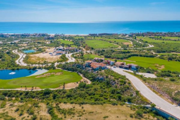 Los Valles Homesite 122 - Club Campestre San Jose - San Jose del Cabo