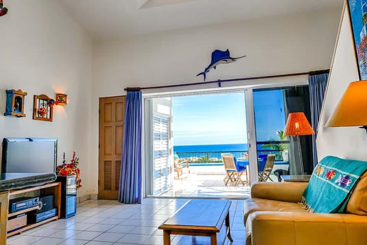 Condominium M402 - Lomas de la Jolla - San Jose del Cabo