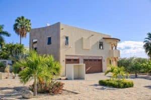 Villa Reyes - Cabo Bello - Cabo Corridor