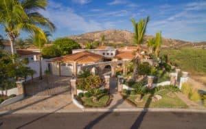Casa Suzanna - Palmilla Estates - San Jose Corridor