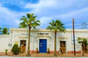 El Angel Azul - Centro - La Paz