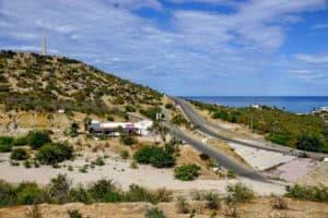 Lote A Mision Buena Vista - Mision Buena Vista - East Cape North
