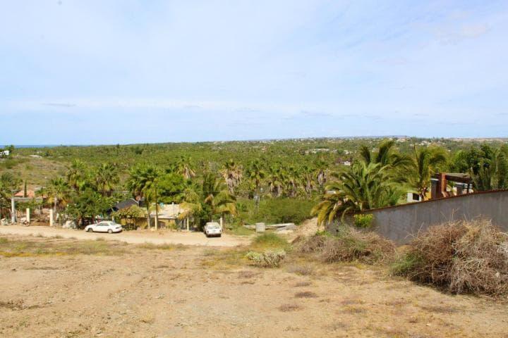 La Poza Slope Lot 5 - La Poza - Pacific North
