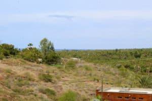 La Poza Slope Lot 4 - La Poza -  Todos Santos