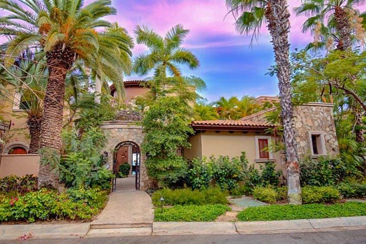 Las Terrazas 368 Villas Del Mar San Jose Corridor The