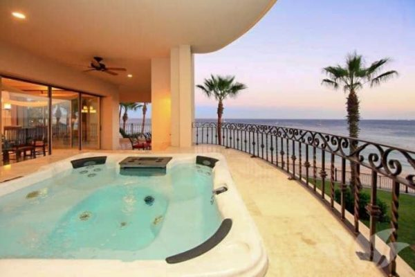 Villa La Estancia 3201-2 - Villa La Estancia - Cabo San Lucas
