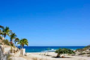 Las Distillederas Surf Lot - San Luis Nuevo - East Cape
