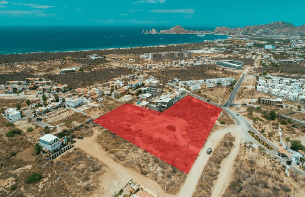Puerta Del Mar II - El Tezal - Cabo Corridor