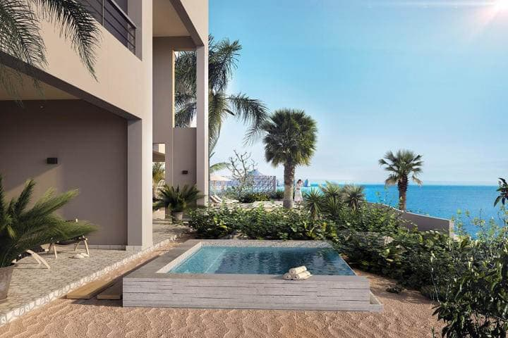 The Cape Residences 703 - The Cape Residences - Cabo Corridor