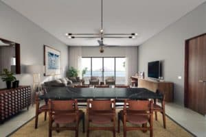 The Cape Residences 722 - The Cape Residences - Cabo Corridor