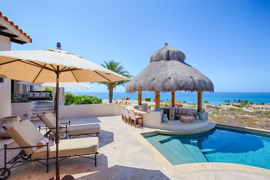 Villa Vista de Sur - Puerto Los Cabos - San Jose del Cabo