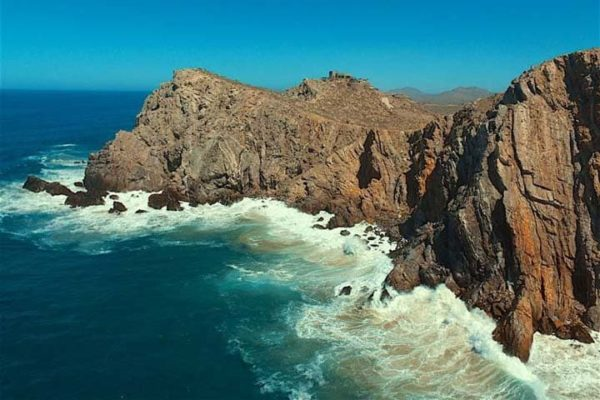 Rancho Aguila del Mar - Cerritos - Pacific
