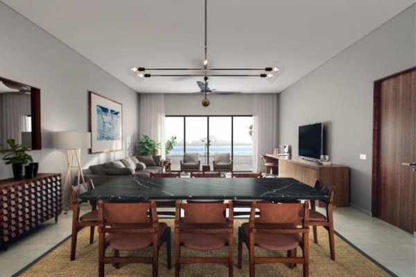 The Cape Residences 732 - The Cape Residences - Cabo Corridor