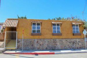 Downtown Pescadero Calle Sin Nombre Pacific - The Agency Los Cabos