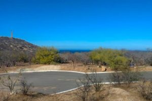 Lot 10 El Camino Real - Mision Buenavista - East Cape North