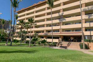 Camino Hotel Hacienda 201 - Marina Sol - Cabo San Lucas