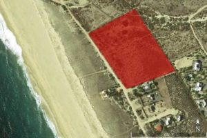 Developers Dream Parcel Calle de Los Cocos - Las Tunas - Todos Santos